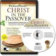 Software-Christ In The Passover-PowerPoint