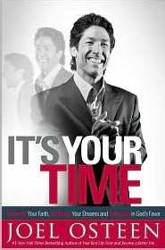 Audiobook-Audio CD-It's Your Time (Unabridged) (5 CD)