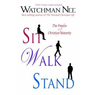 Sit Walk Stand W/Study Guide