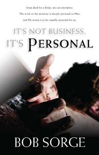 It's Not Business  It's Personal