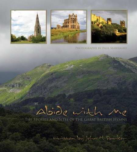 Abide With Me w/CD
