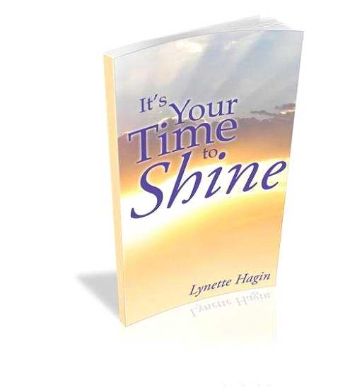 Its Your Time To Shine