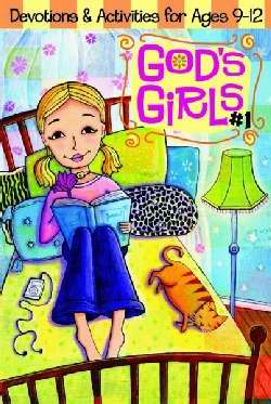 God's Girls! #1 (Ages 9-12 )