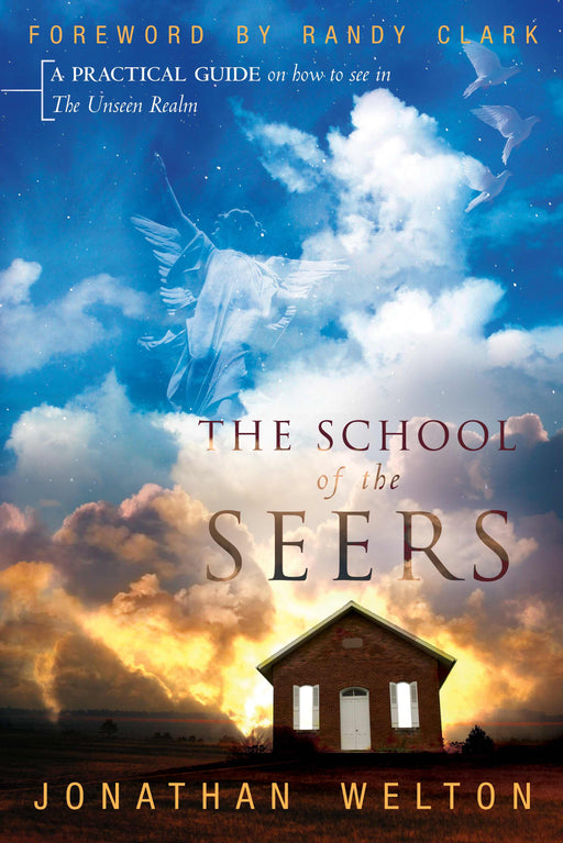 School Of The Seers
