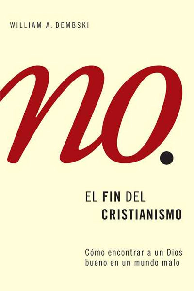 Span-End Of Christianity (El Fin del Cristianismo)