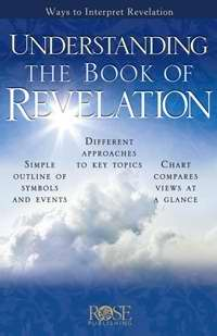 Understanding Book Of Revelation Pamphlet (Single)