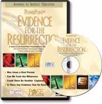 Software-Evidence For The Resurrection-PowerPoint