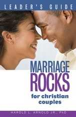 Marriage ROCKS for Christian Couples Leaders Guide