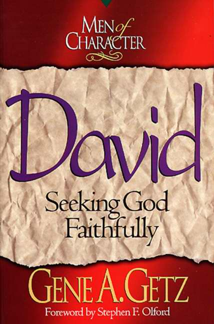 Men of Character: David