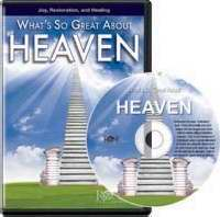 Software-Whats So Great About Heaven? Powerpoint