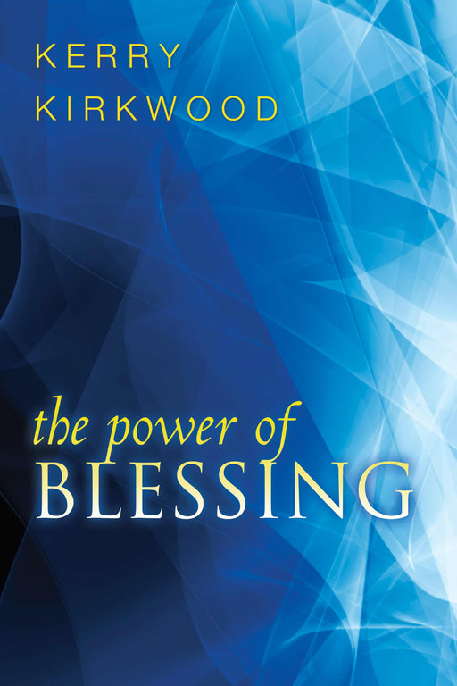 Power Of Blessing