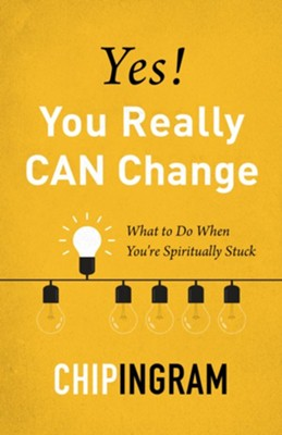 Yes! You Really CAN Change
