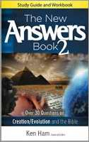 New Answers Book 2 Study Guide