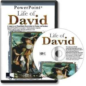 Software-Life Of David-Powerpoint