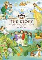 Audio CD-Story For Little Ones: Preschool Curriculum In 31 Lessons