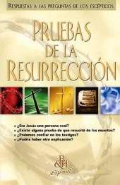 Span-Evidence For The Resurrection Pamphlet (Themes Of Faith) (Evidencias de la Resurreccion)
