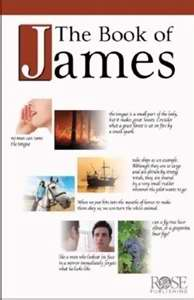Book Of James Pamphlet (Single)