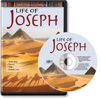 Software-Life Of Joseph-Powerpoint