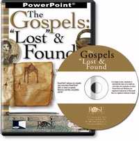 Software-Gospels: Lost & Found-Powerpoint