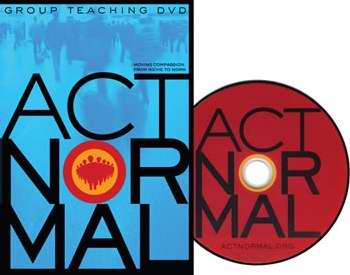 DVD-Act Normal