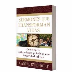 Sermones que transforman vidas