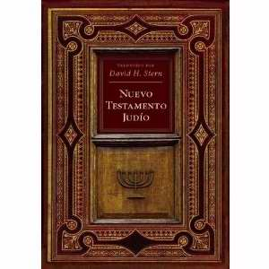 Span-Jewish New Testament-Softcover