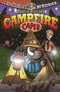 Case Of The Campfire Caper (Bill The Warthog Mysteries V7)