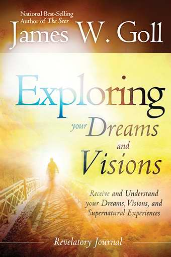 The Exploring Your Dreams and Visions