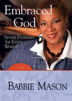 Embraced by God - Women's Bible Study DVD