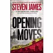 Opening Moves (Bowers Files V6)