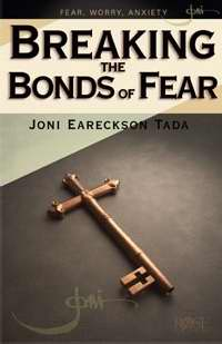 Breaking The Bonds of Fear (Pack of 5)