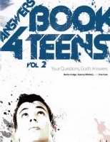 Answers Book For Teens V2