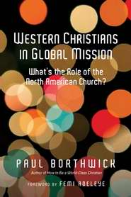 Western Christians in Global Mission