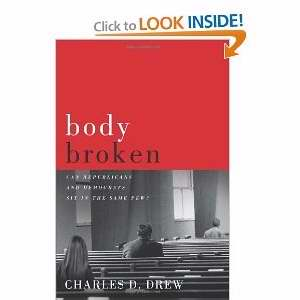 Body Broken (Second Edition)