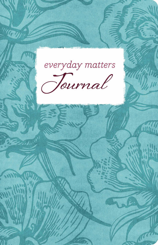 Journal-Everyday Matters Journal