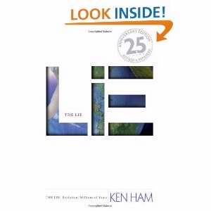 Lie: Evolution (25th Anniversary Edition) Revised & Expanded