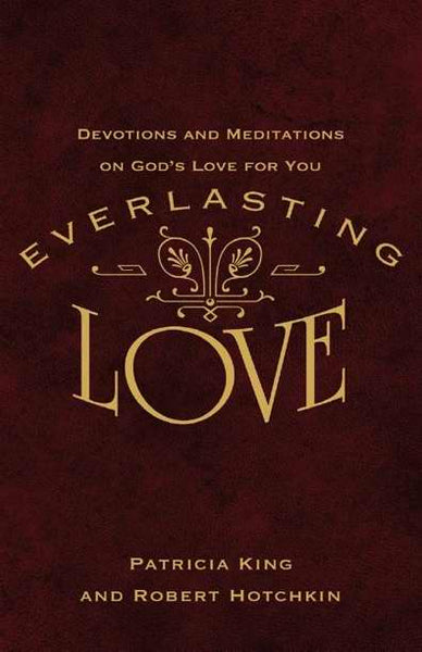 Everlasting Love-31 Day Devotional Journal