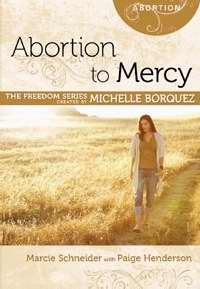Abortion To Mercy (Freedom Series)