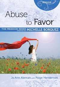 Abuse To Favor (Freedom Series)