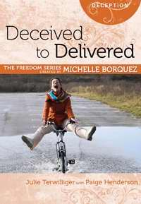 Deceived To Delivered (Freedom Series)
