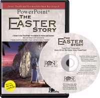 Software-Easter Story-PowerPoint