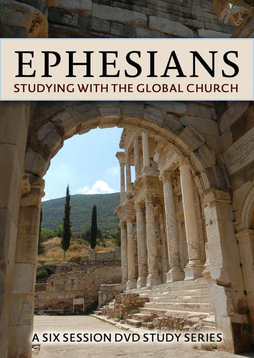 DVD-Ephesians: Studying With The Global Church