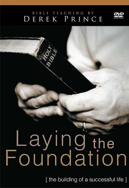 DVD-Laying The Foundation (10 DVD)