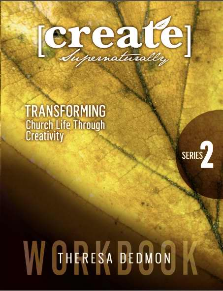 Create Supernaturally Workbook V2