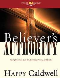 Believers Authority (Spirit-Led Bible Study)