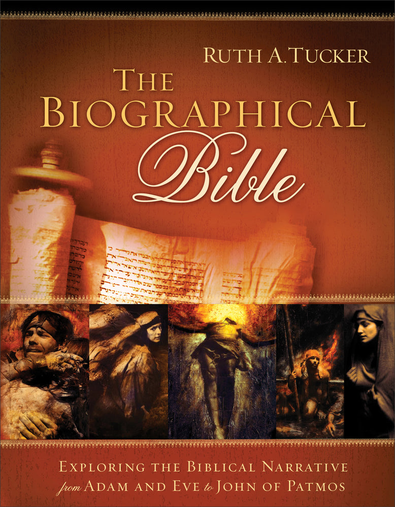 Biographical Bible