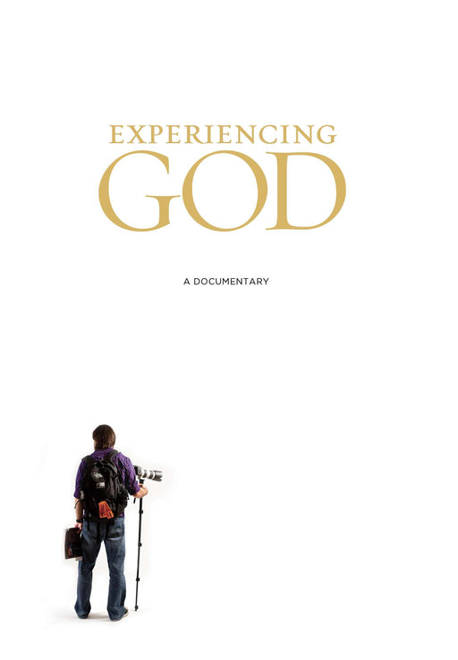 Experiencing God - DVD