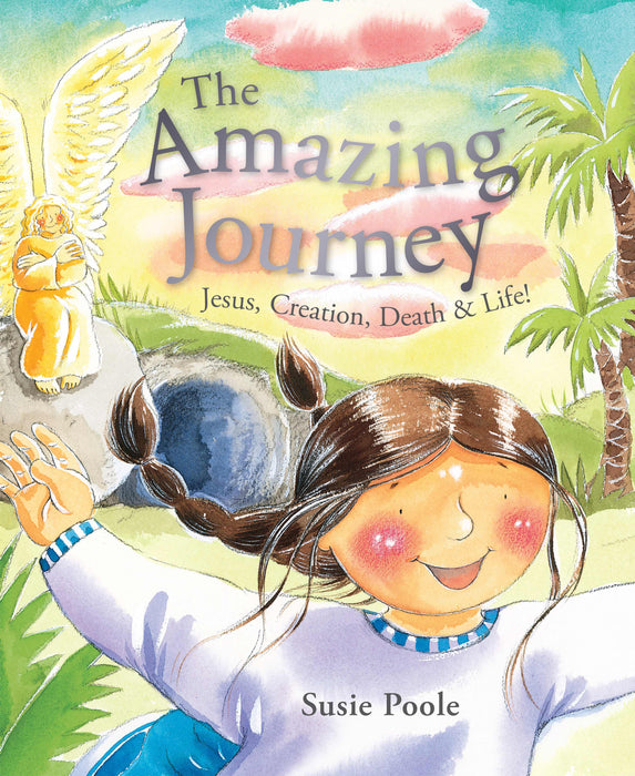 The Amazing Journey
