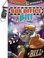 Box Office Bill (Bill The Warthog Mysteries V8)