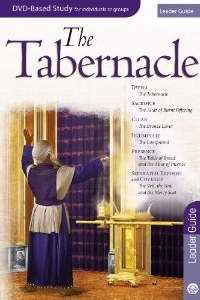 Tabernacle Study Leaders Guide